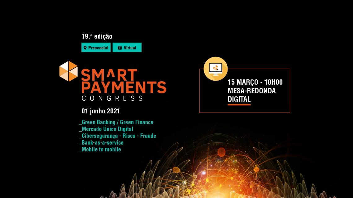 SmartPayments Congress regressa em formato híbrido