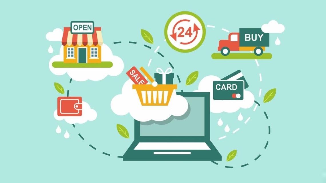 Millennials preferem comprar online em sites internacionais