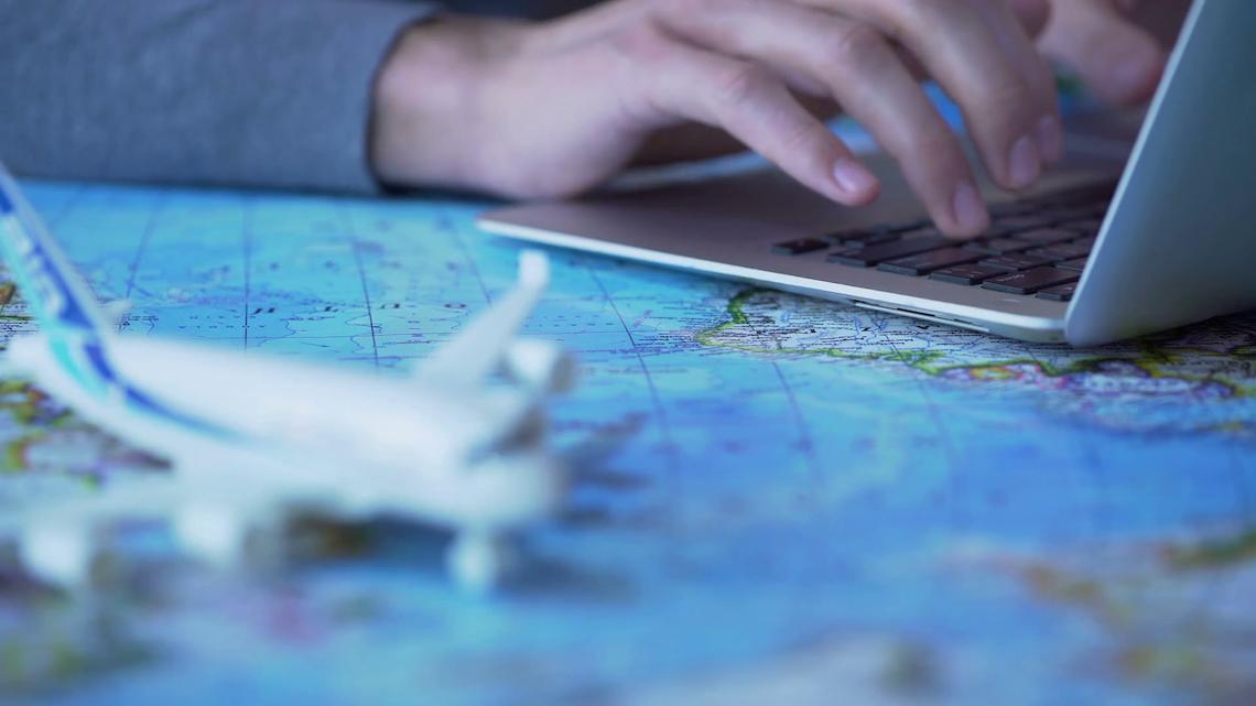 """Projeto """"Connective"""" centralizará reserva de viagens em diferentes meios de transporte na Europa"""