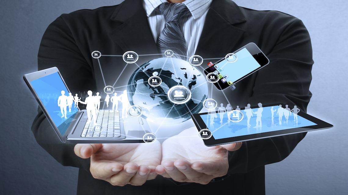 A virtualização para lá da consolidação de servidores