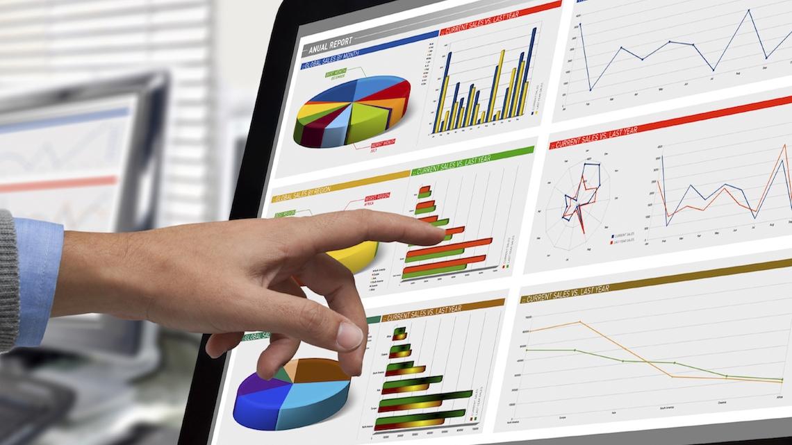 Investimentos em big data e analytics vão crescer 12% nos próximos cinco anos