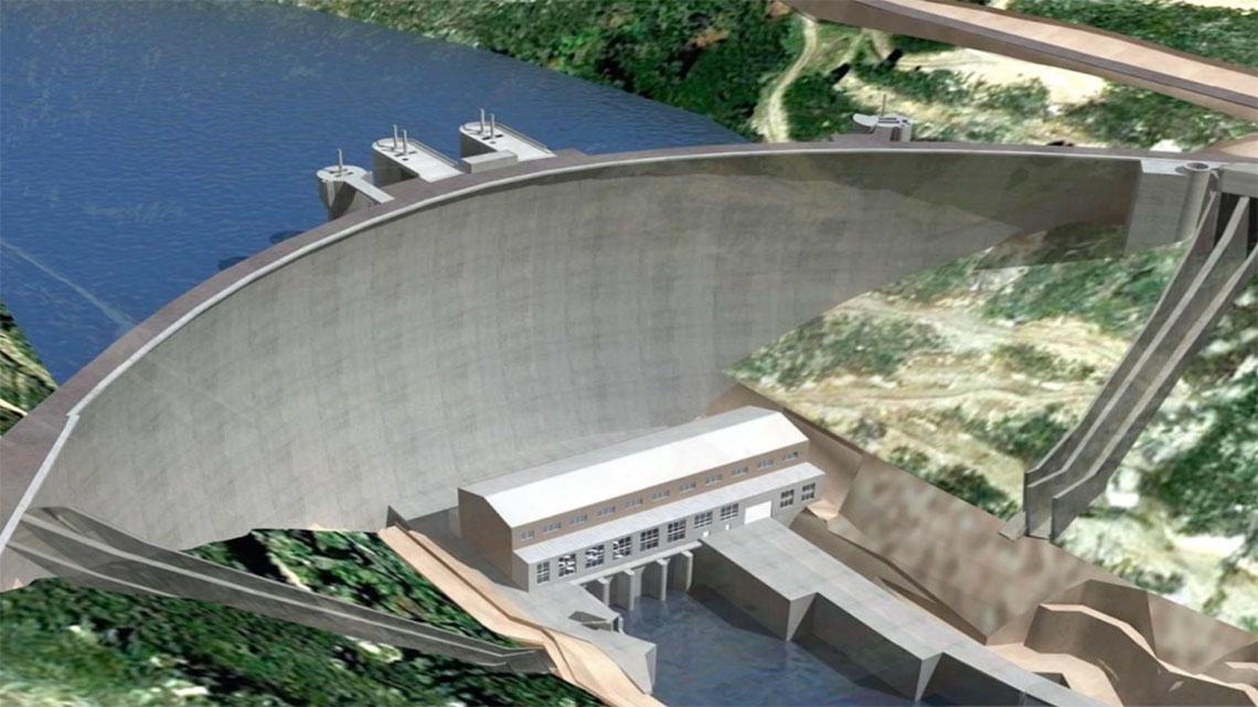 O que terá de inovador a maior barragem portuguesa?