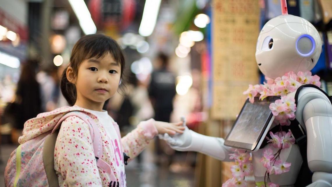 As tendências futuras do mundo do trabalho