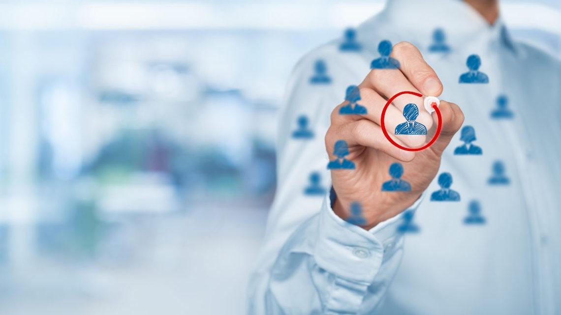 Automatização a chegar à gestão de RH