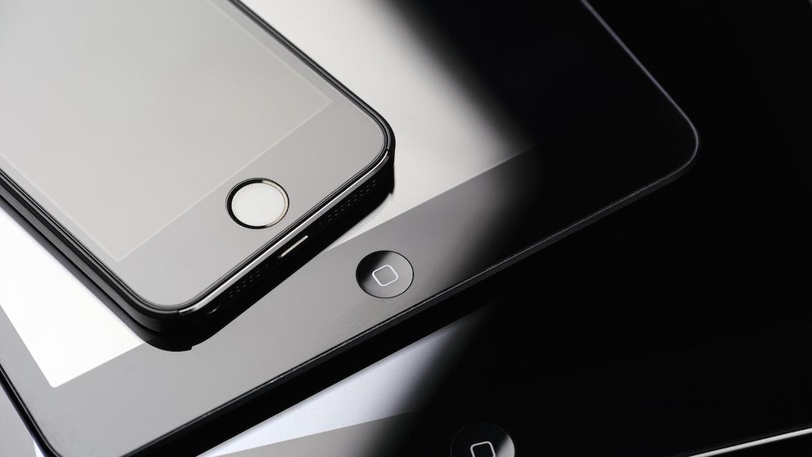 Accenture vai desenvolver soluções de negócio iOS