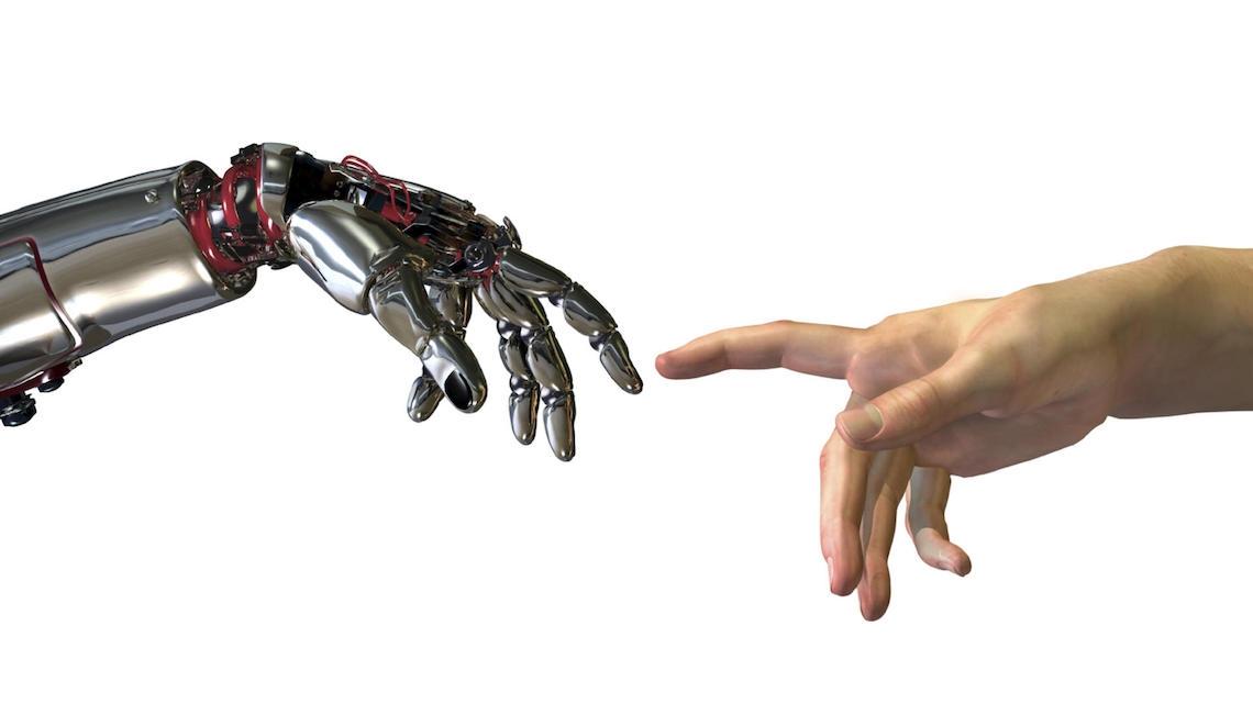 Cinco tendências que vão esbater a fronteira entre humanos e máquinas