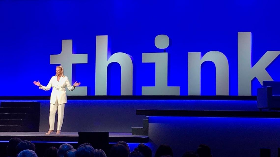 IBM Think 2019: novas soluções para a era digital