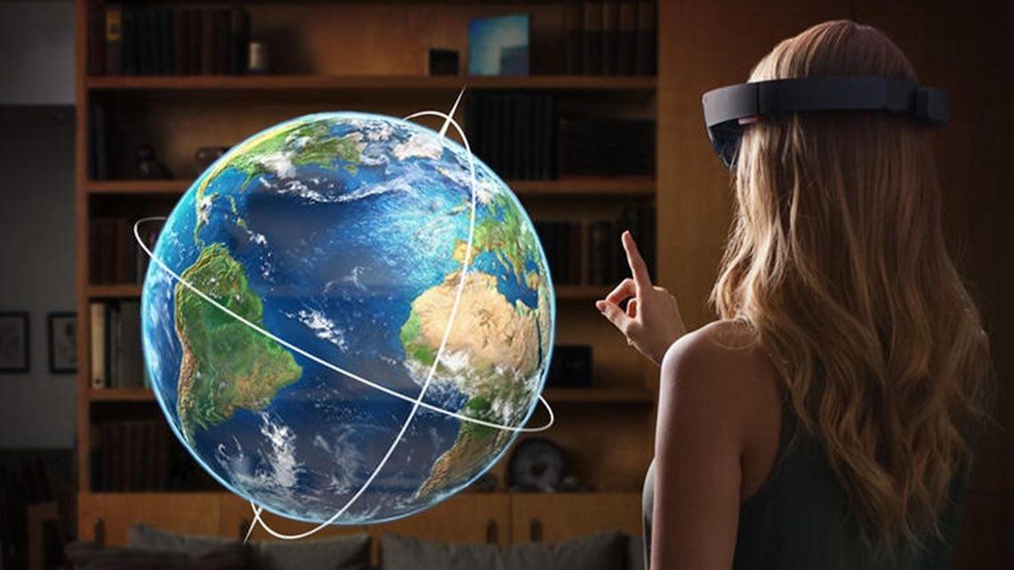 Fusão entre a realidade física, virtual e aumentada? Consumidores acreditam que sim