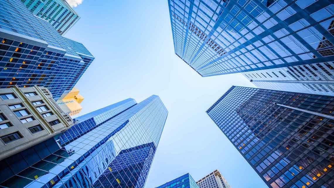 Investimento em Smart Building chegará aos 14 mil milhões de dólares em 2019