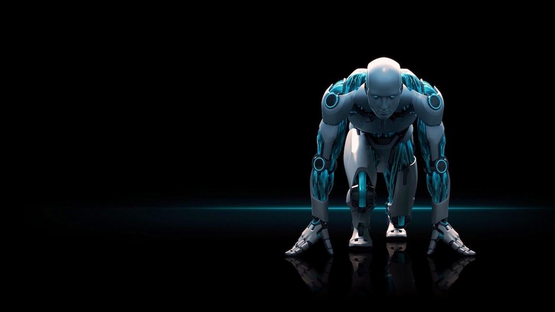 De 2017 em diante: o futuro da robótica