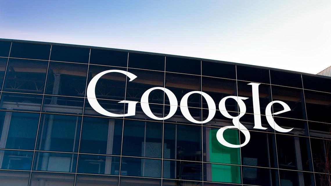 Serviços financeiros da Google estão legais na UE