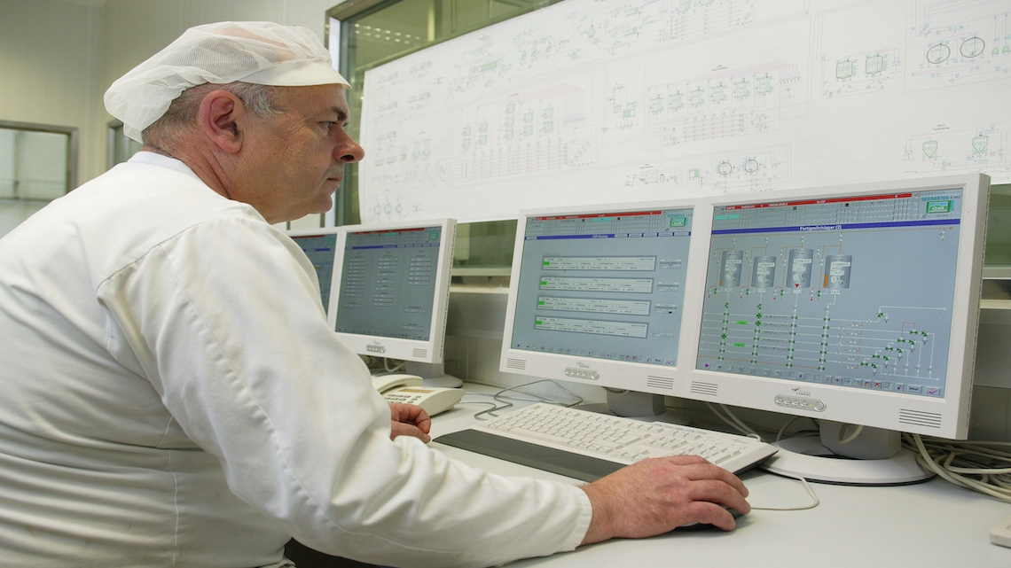 Siemens apresenta cadeia integrada de valor digital para a indústria de bebidas