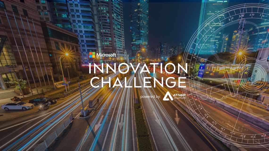 Microsoft lança desafio para solucionar os desafios tecnológicos da indústria nacional