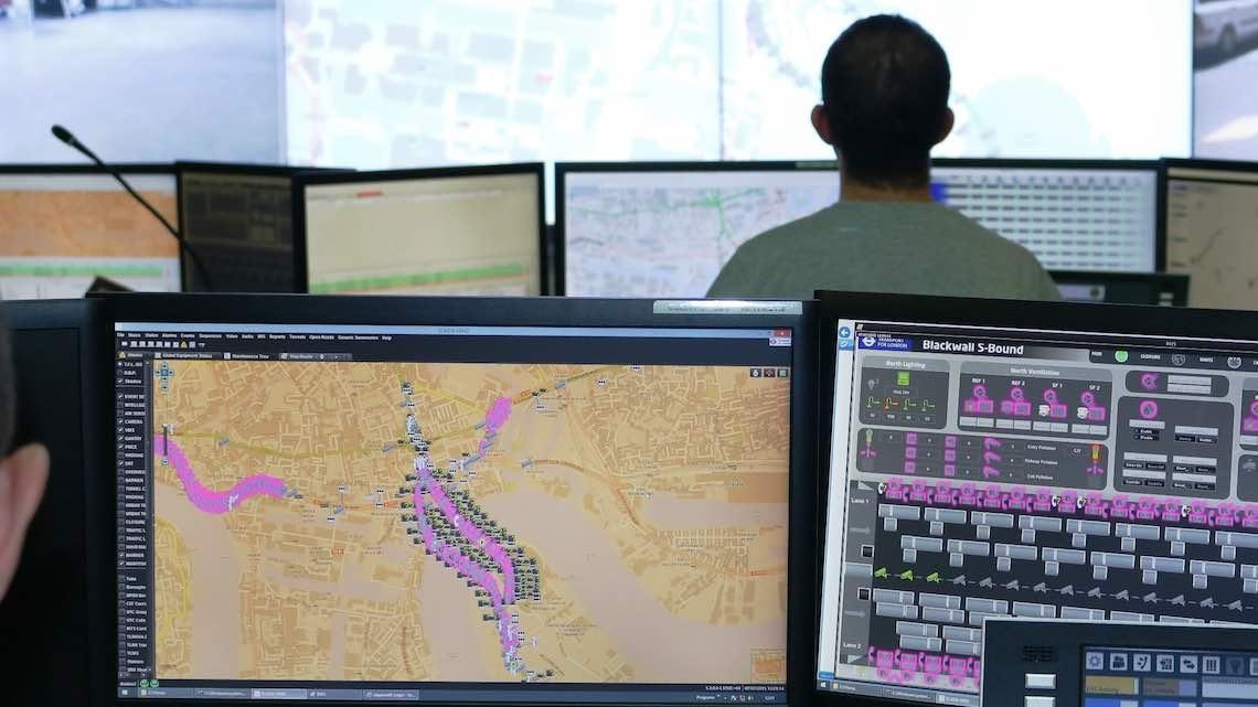 Novo projeto da Indra recorre ao Big Data para melhorar a mobilidade na Europa