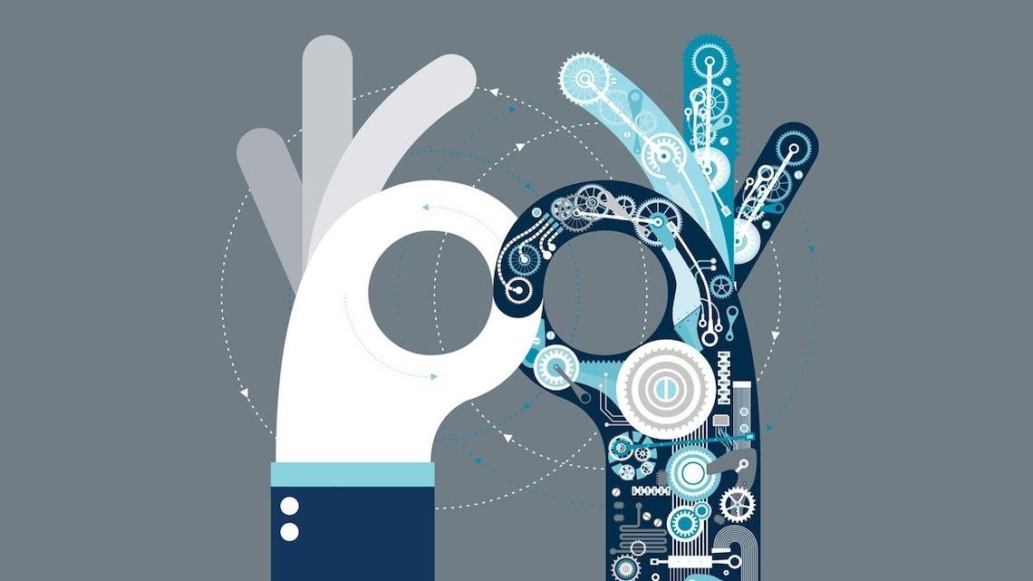 World Bank: robôs não são uma ameaça
