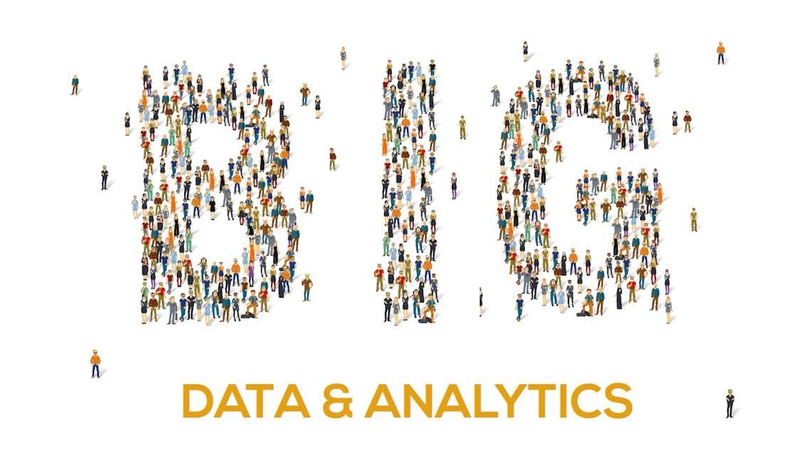 Dados, a alma do negócio