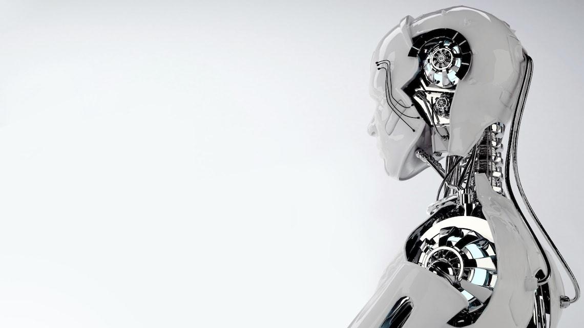 Smart Machines estarão por toda a parte dentro de quatro anos