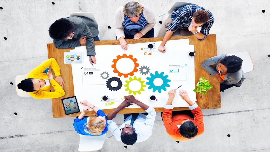 Empresas comprometidas com a transformação digital, segundo estudo da Fujitsu