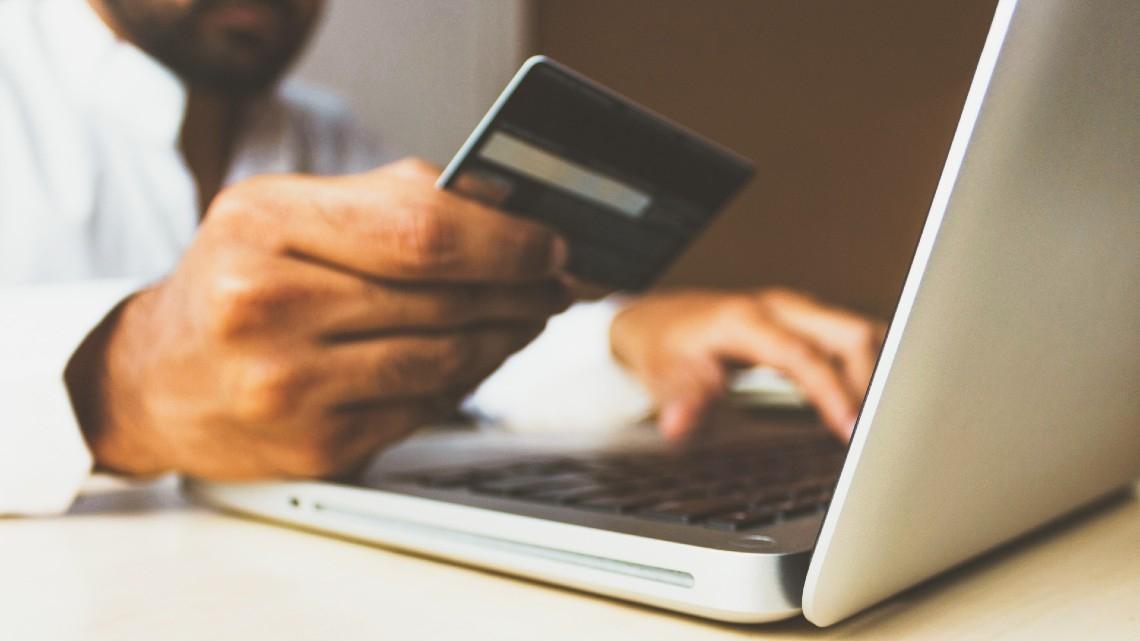 Comércio digital cresce 8% no segundo trimestre