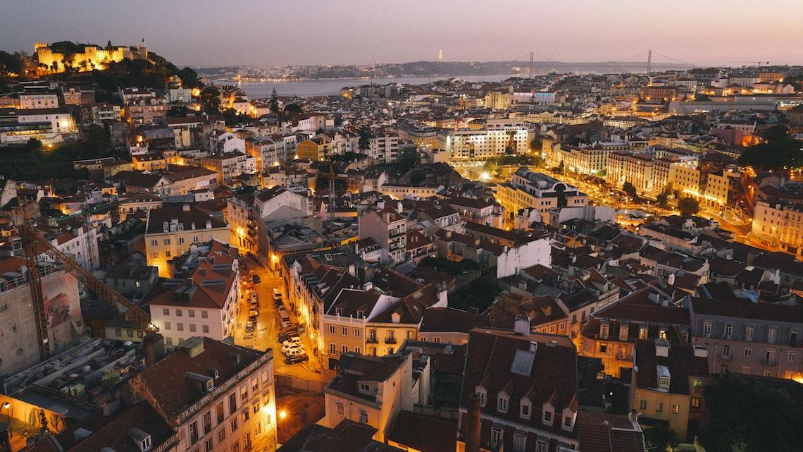 Projeto piloto da Volkswagen traz computação quântica a Lisboa