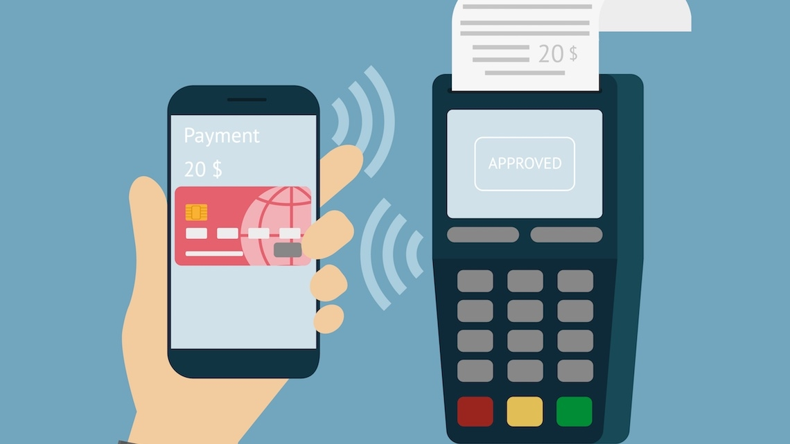 Vai ser possível pagar viagens de táxi com smartphone