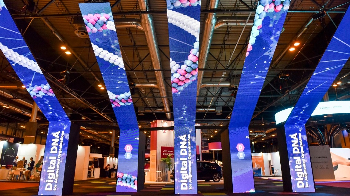 Digital Enterprise Show realiza-se em setembro