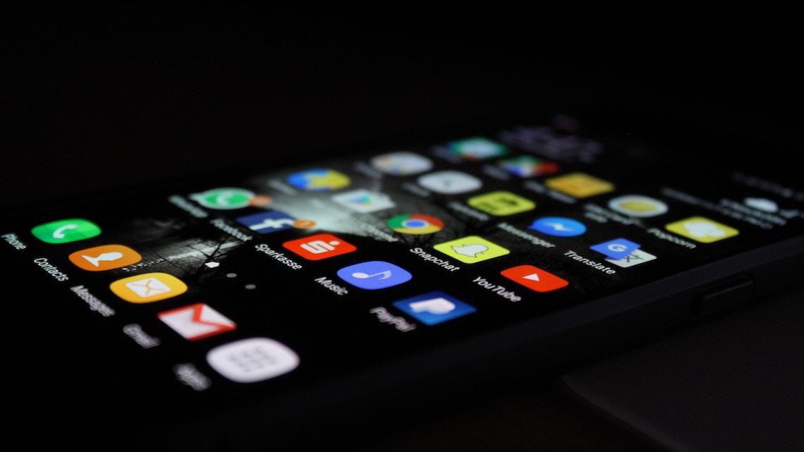 Nova campanha de phishing tem 250 apps Android como alvo