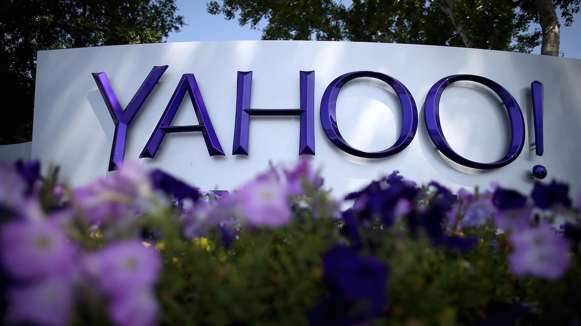 Yahoo desvaloriza 350 milhões de dólares depois do escândalo da perda de dados