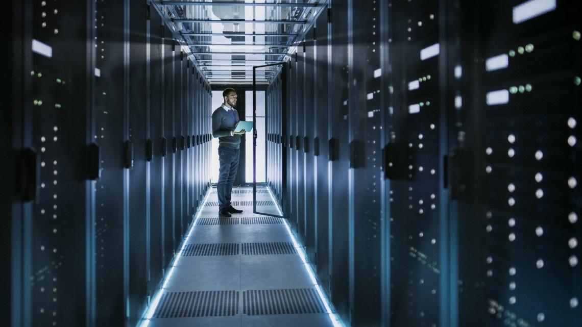 Tornar as localizações edge computing verdadeiramente autónomas