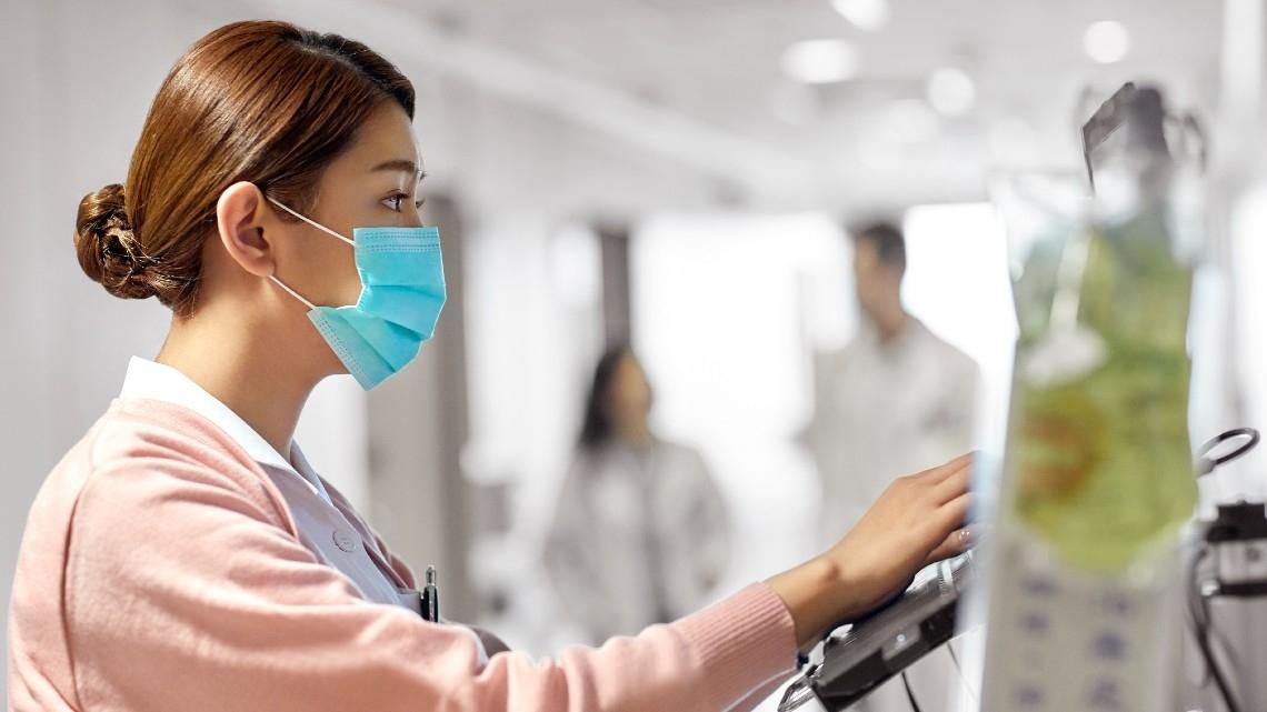 Inovação como alavanca da transformação digital para a prestação de melhores cuidados de saúde