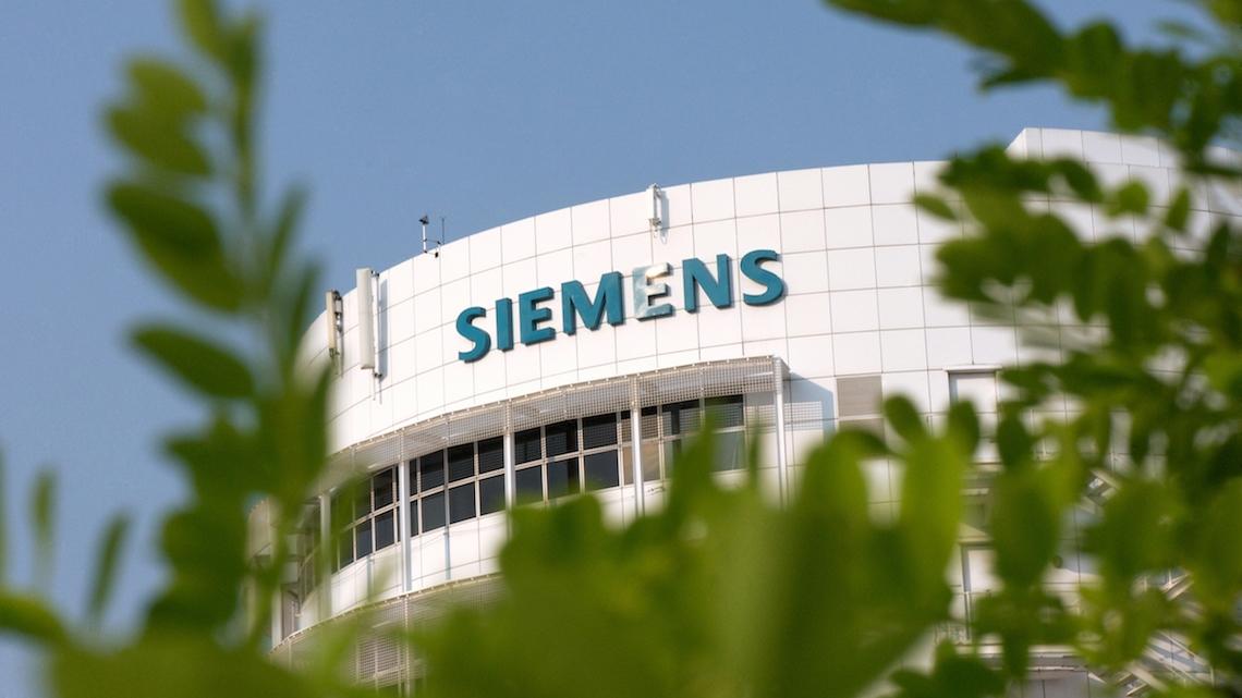 Siemens investirá 5 milhões em Portugal nos próximos dois anos