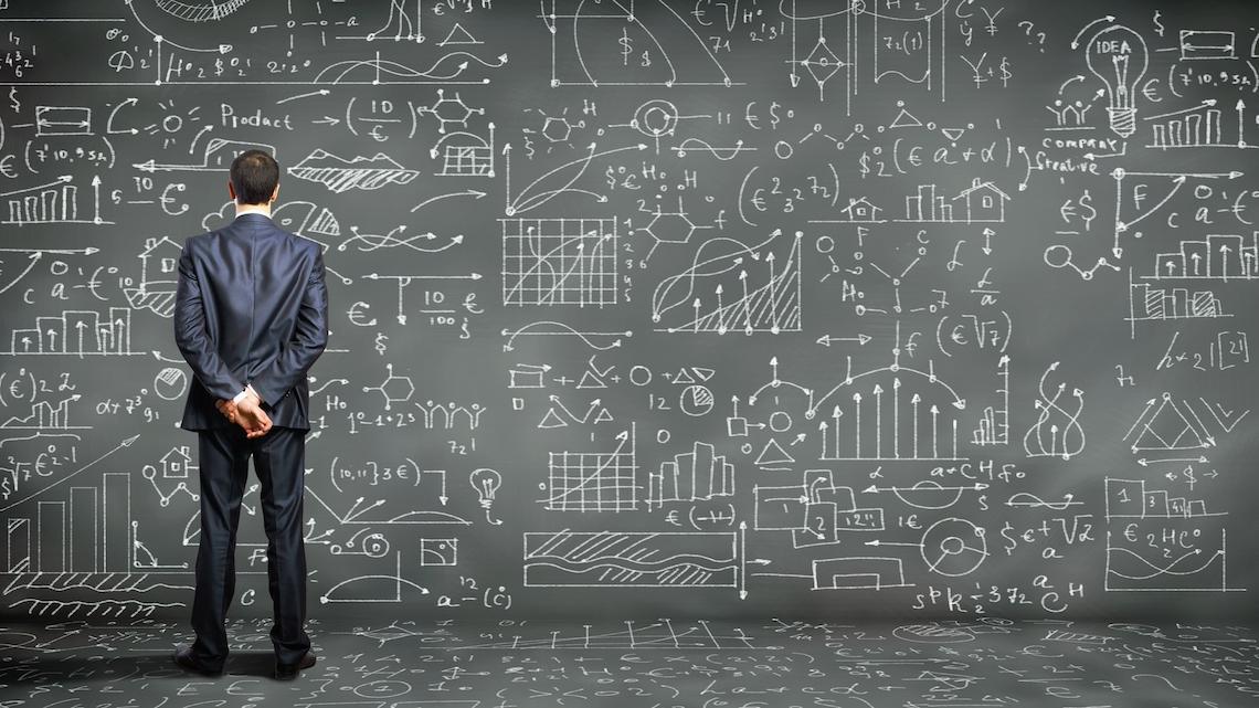Algoritmos estão a redefinir a arquitetura do negócio