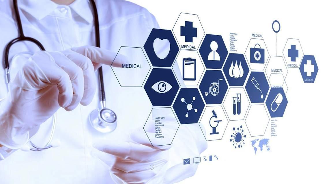 Plataforma móvel permite monitorizar pacientes crónicos