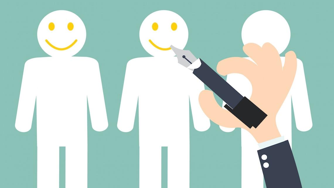 90% das empresas não têm experiências digitais que satisfaçam os seus clientes