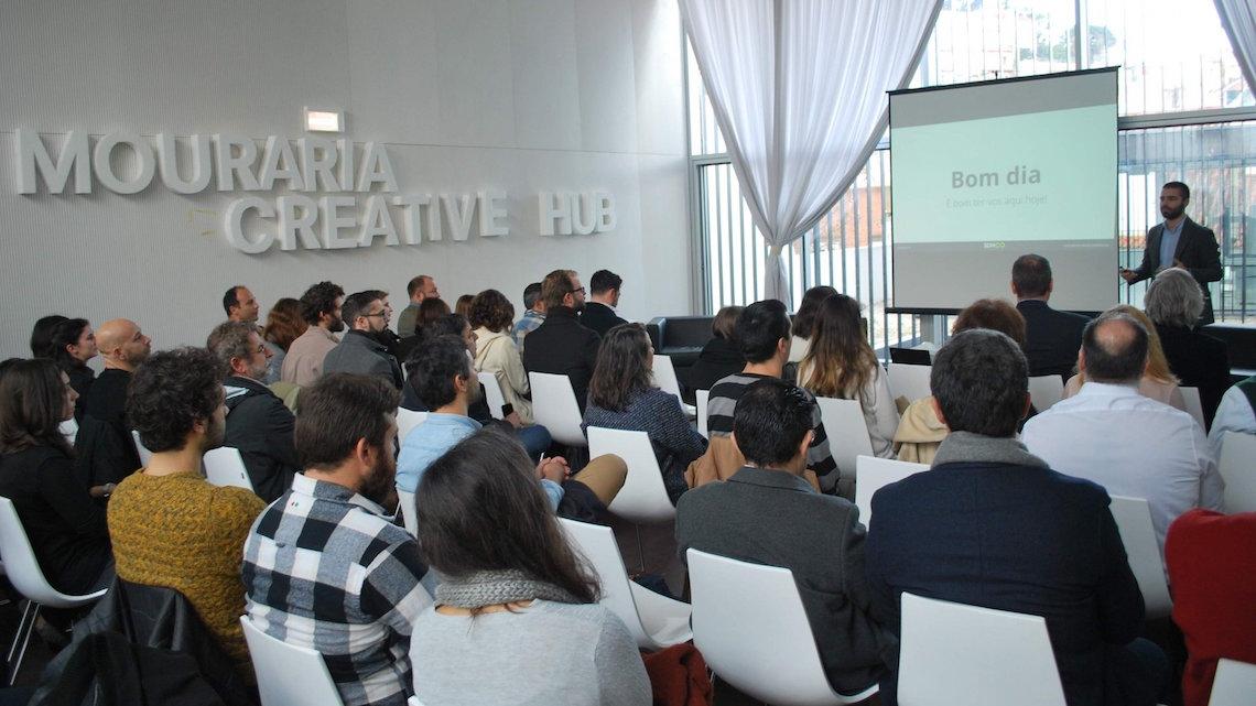 Service Design Network já conta com capítulo português