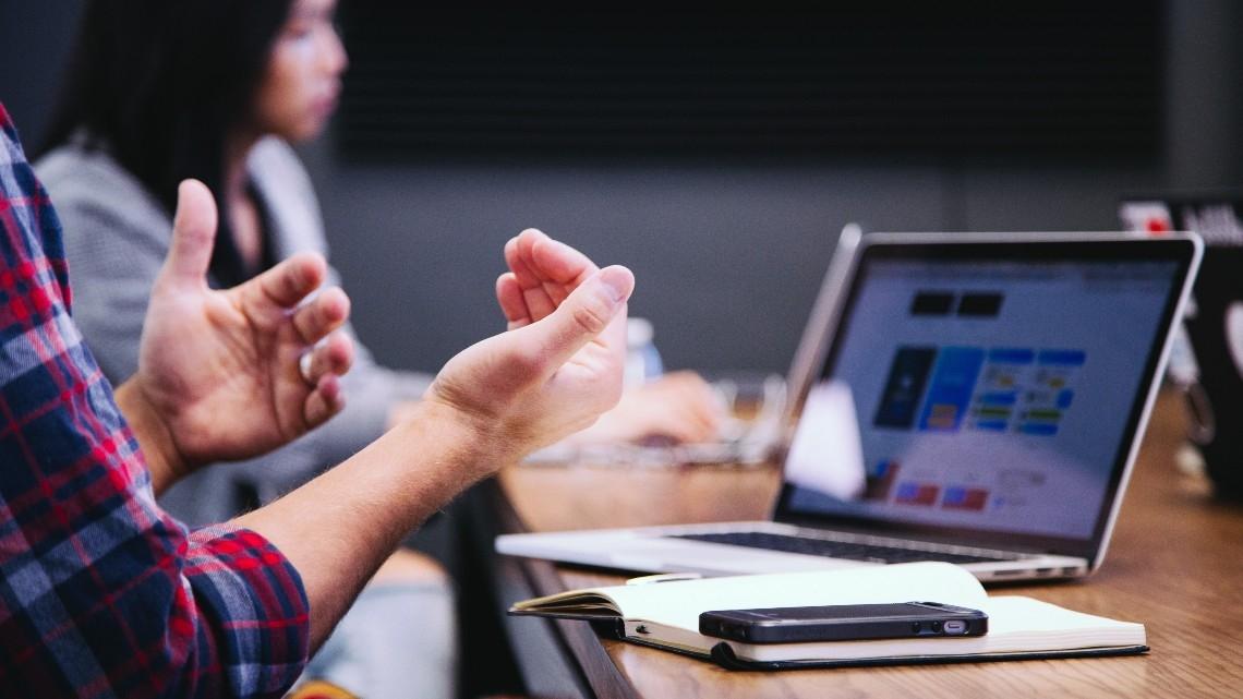 Novo índice quantifica confiança nas organizações