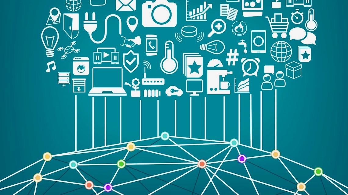 Mais de um terço das empresas portuguesas já utiliza soluções de IoT