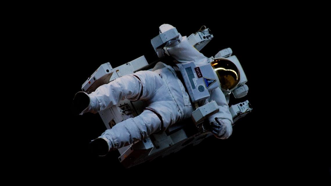 Astronautas vão receber formação em cibersegurança
