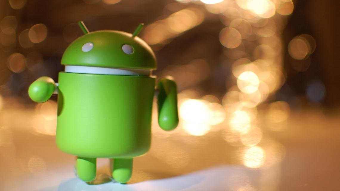 Há um novo ransomware para Android a circular