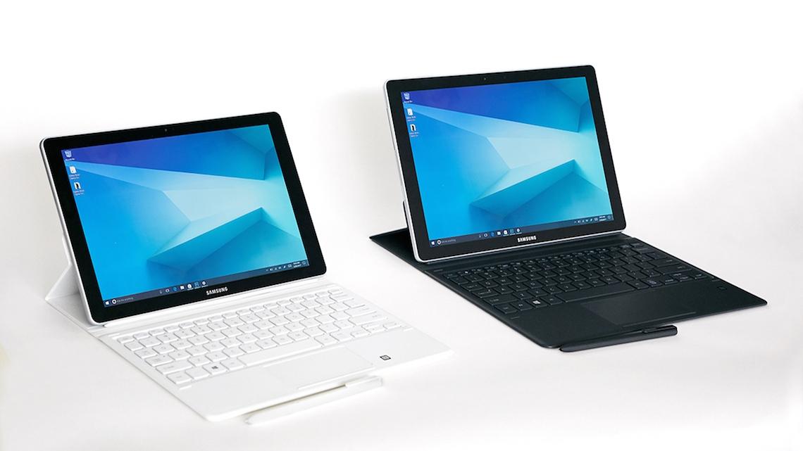 Novos Galaxy Book da Samsung prometem produtividade