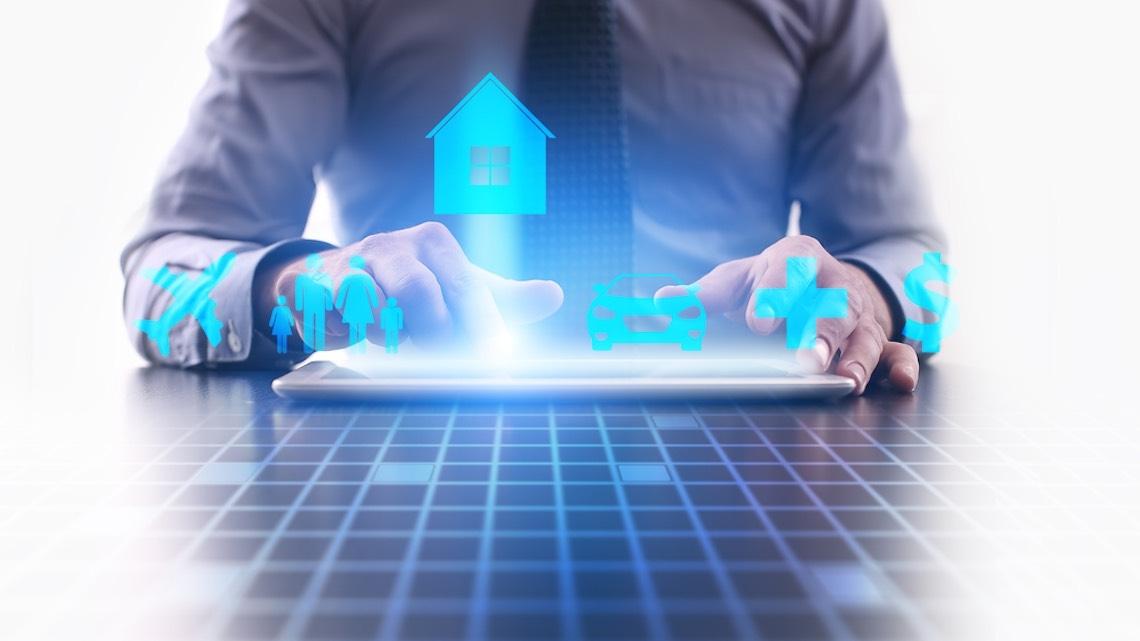 Allianz renova plataforma online