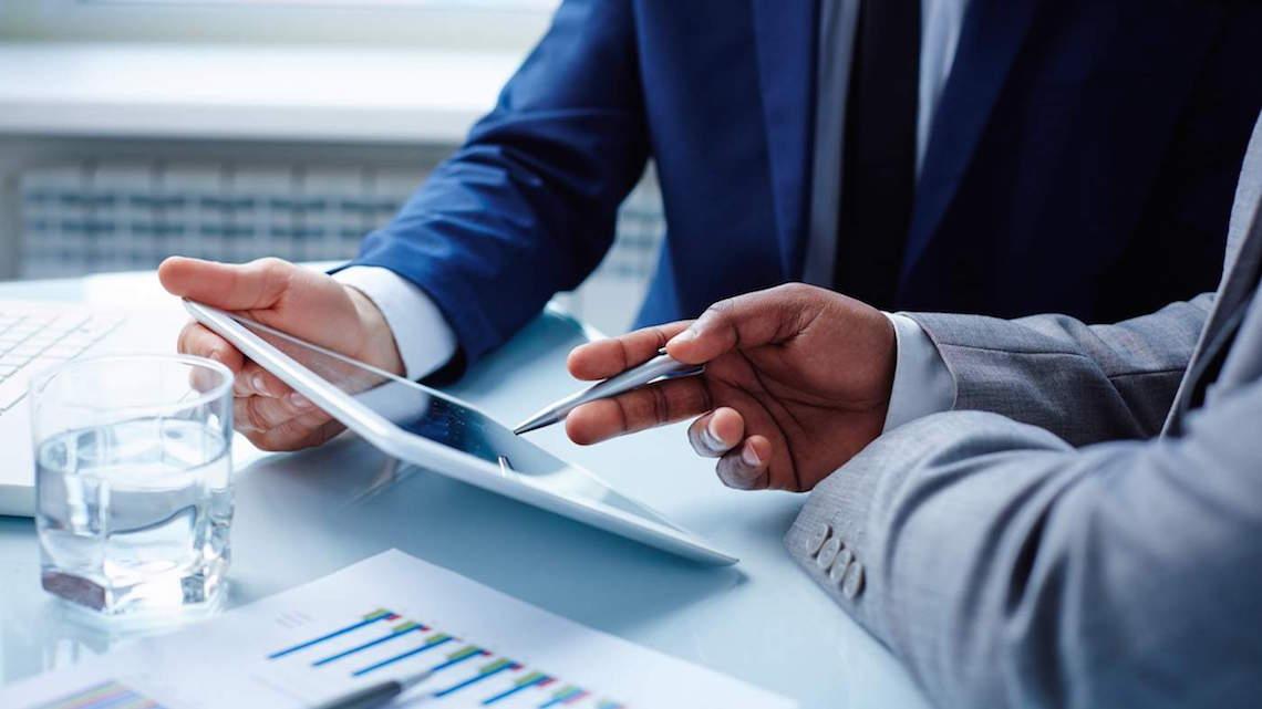 Portugal acima da média em contratação pública eletrónica