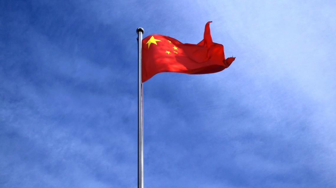 Indústria chinesa cresce ao ritmo mais lento em 17 anos
