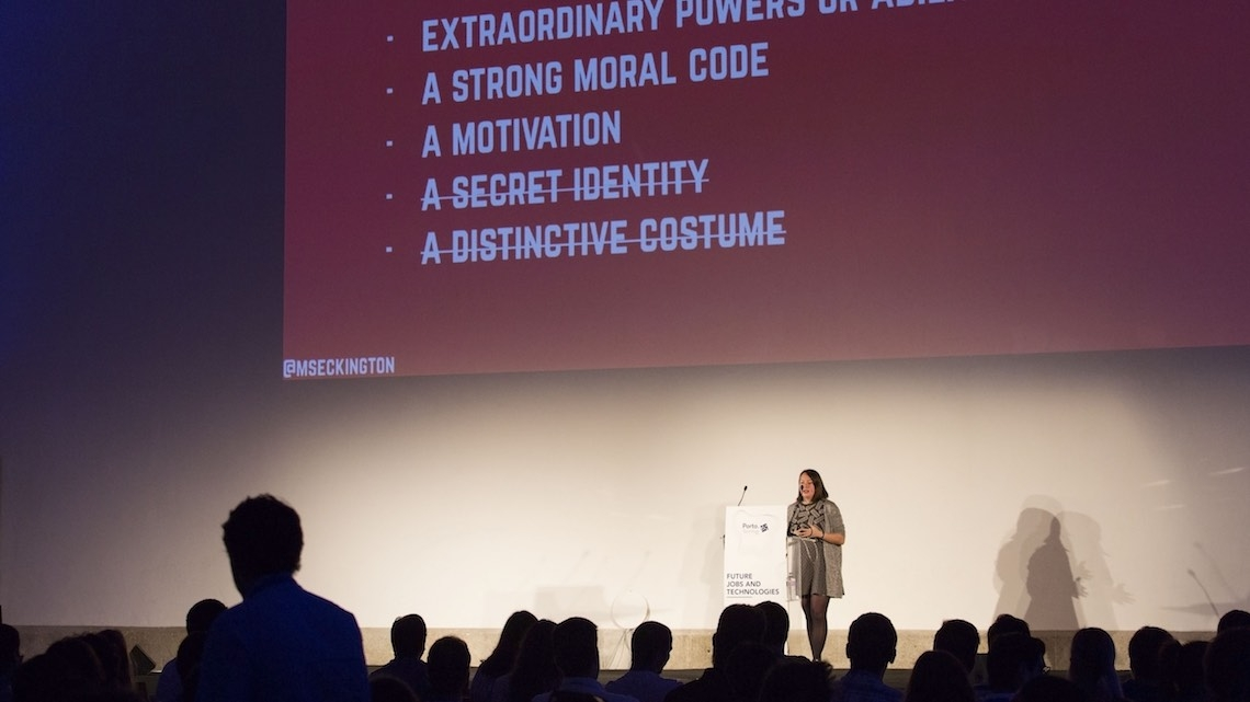 Porto Tech Hub debate empregos do futuro