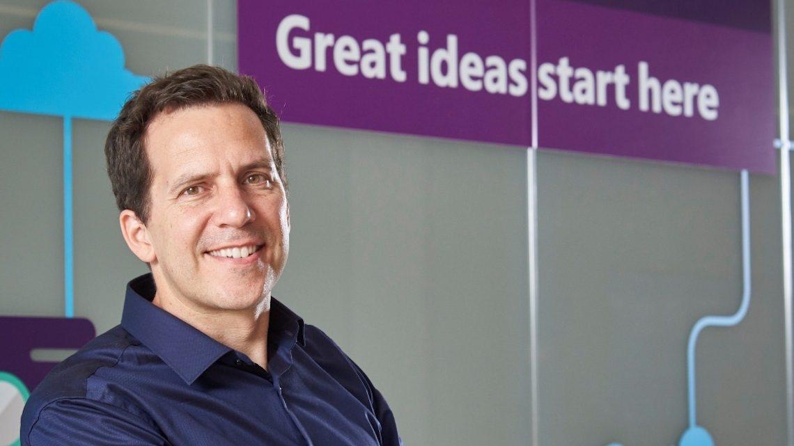 Microsoft reforça área de Desenvolvimento e Empreendedorismo