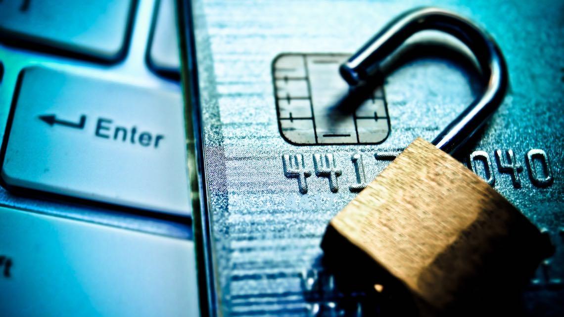 Phishing financeiro atinge novo recorde