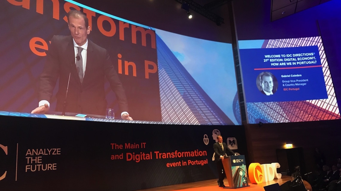 IDC Directions: 3ª plataforma a tornar-se no paradigma da economia, e não apenas do IT