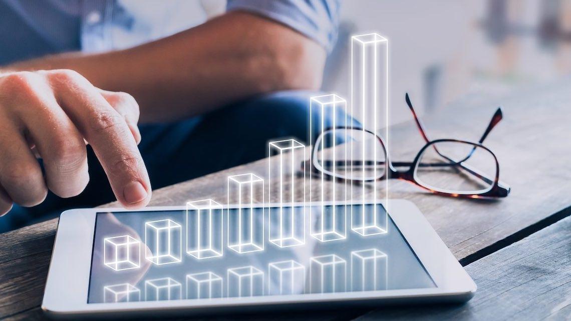Digital tem impacto de 2,5 mil milhões na economia portuguesa