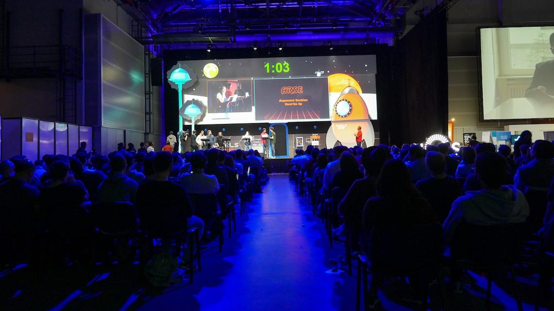Pixels Camp revela primeiros oradores