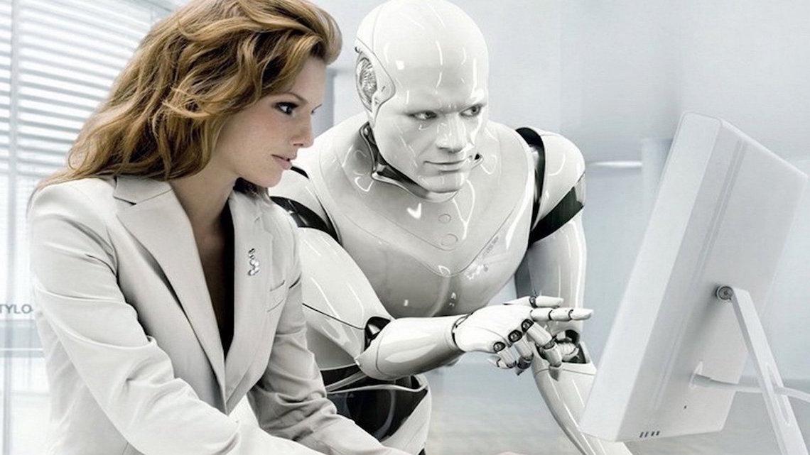 Cinco razões por que a inteligência artificial precisa das mulheres, segundo a Sage